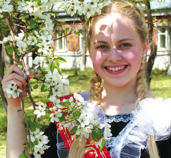Алена Анисимова